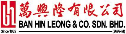 Ban Hin Leong & Co. Sdn. Bhd.