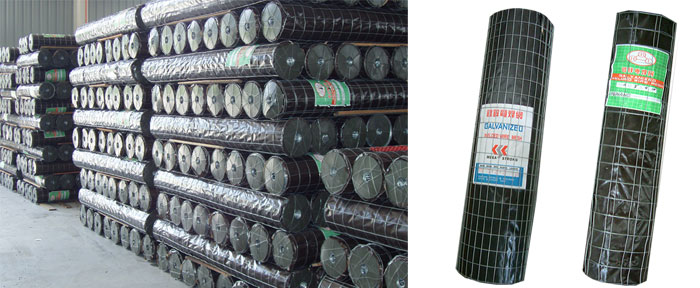 Wire & Wire Netting   Ban Hin Leong & Co  Sdn  Bhd
