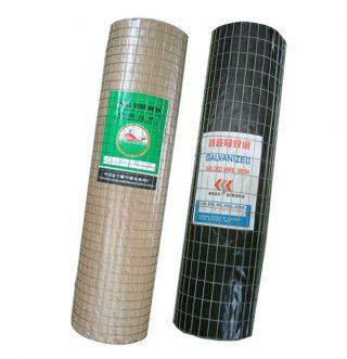 Wire & Wire Netting